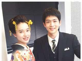 「スカーレット」戸田恵梨香&松下洸平の結婚に視聴者歓喜「おめでとう」「泣ける」