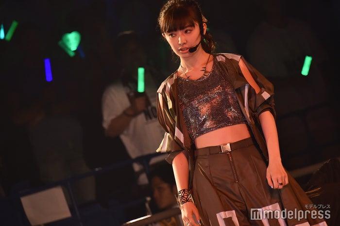 武藤十夢「AKB48グループ感謝祭~ランクインコンサート~」 (C)モデルプレス