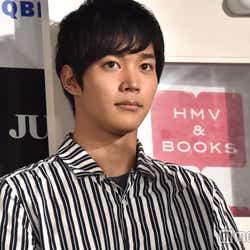 山田輝 (C)モデルプレス