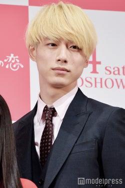 坂口健太郎「モテました」卒業式のエピソードにスタジオ驚き「さすが」