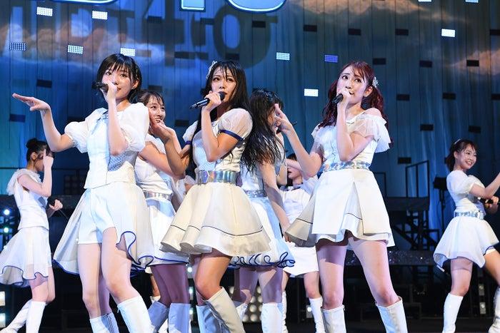 「NMB48 LIVE TOUR 2019 ~NAMBA祭~」(C)NMB48