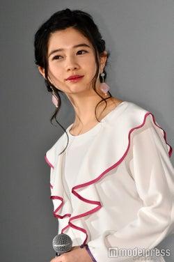 桜田ひより (C)モデルプレス