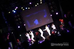 White☆Crown (C)モデルプレス