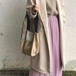 【GU・しまむら】最強に可愛いスカートで叶える!大人のモテコーデ
