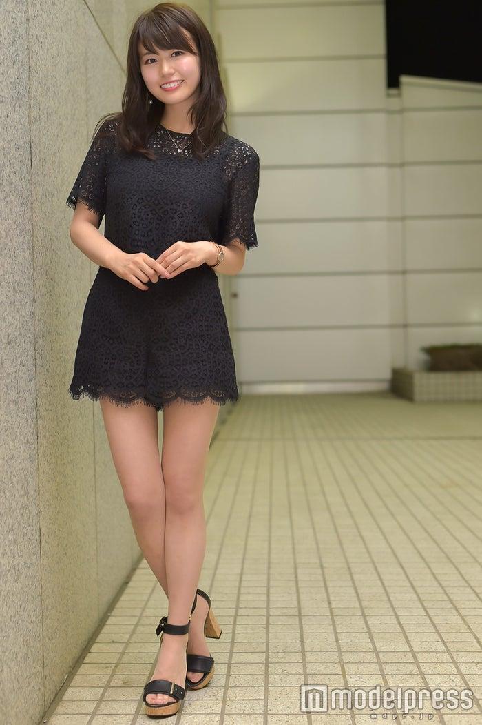 井口綾子さん(C)モデルプレス