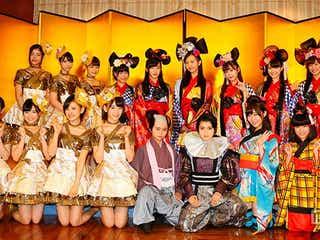 HKT48指原莉乃、座長公演が博多座凱旋 新キャストも追加