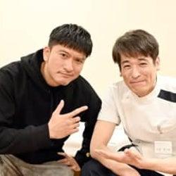 佐藤隆太、長瀬智也と『IWGP』以来21年ぶりにタッグ 『俺の家の話』ゲスト出演決定