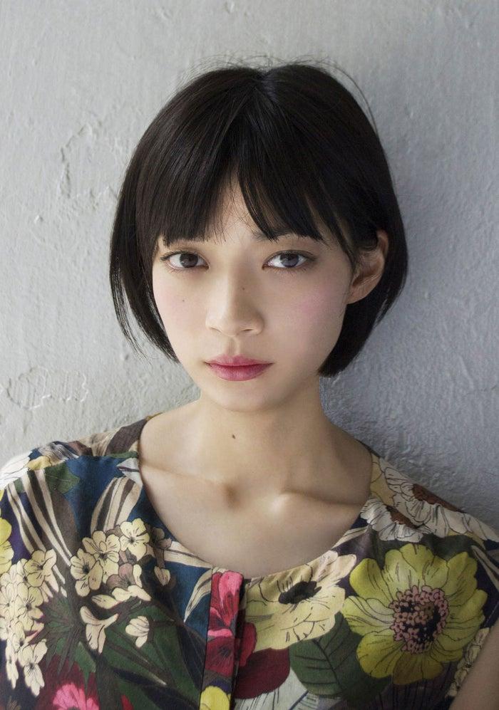 田中真琴(画像提供:所属事務所)
