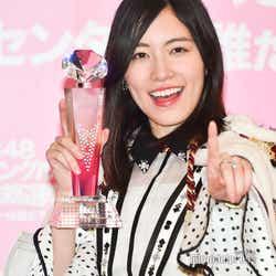 モデルプレス - 体調不良のSKE48松井珠理奈、現状に劇場支配人が言及