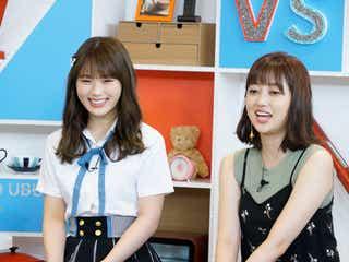 NMB48渋谷凪咲、初の声かけロケで「お色気作戦」決行