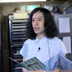 又吉直樹/画像提供:関西テレビ