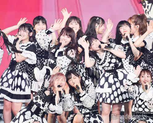 AKB48冠番組、一時休止発表 総監督・向井地美音「また絶対戻ってくる」