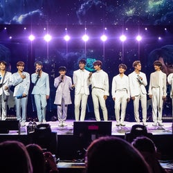 SEVENTEEN、LA公演で強いグローバルパワー証明「感動的な思い出」<SEVENTEEN WORLD TOUR ODE TO YOU>