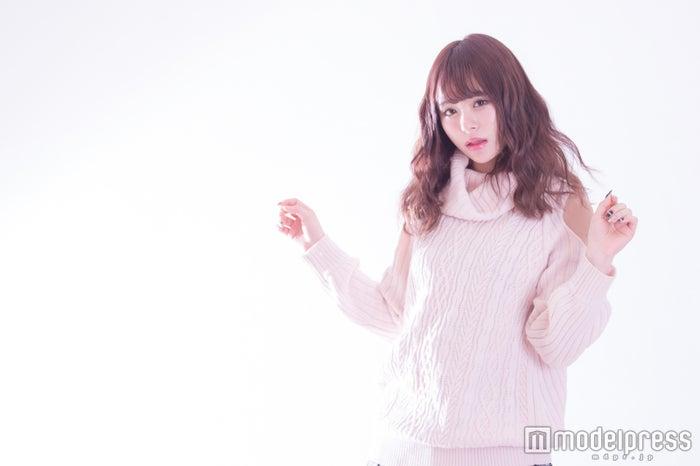 佐藤麗奈(C)モデルプレス