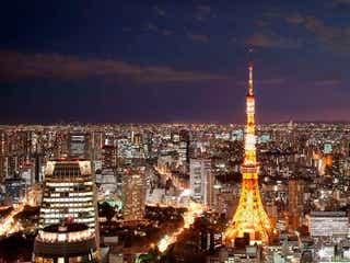 地上50階、東京を見下ろしながら贅沢ワーケーション!人気外資系ホテル・アンダース東京でロングステイ