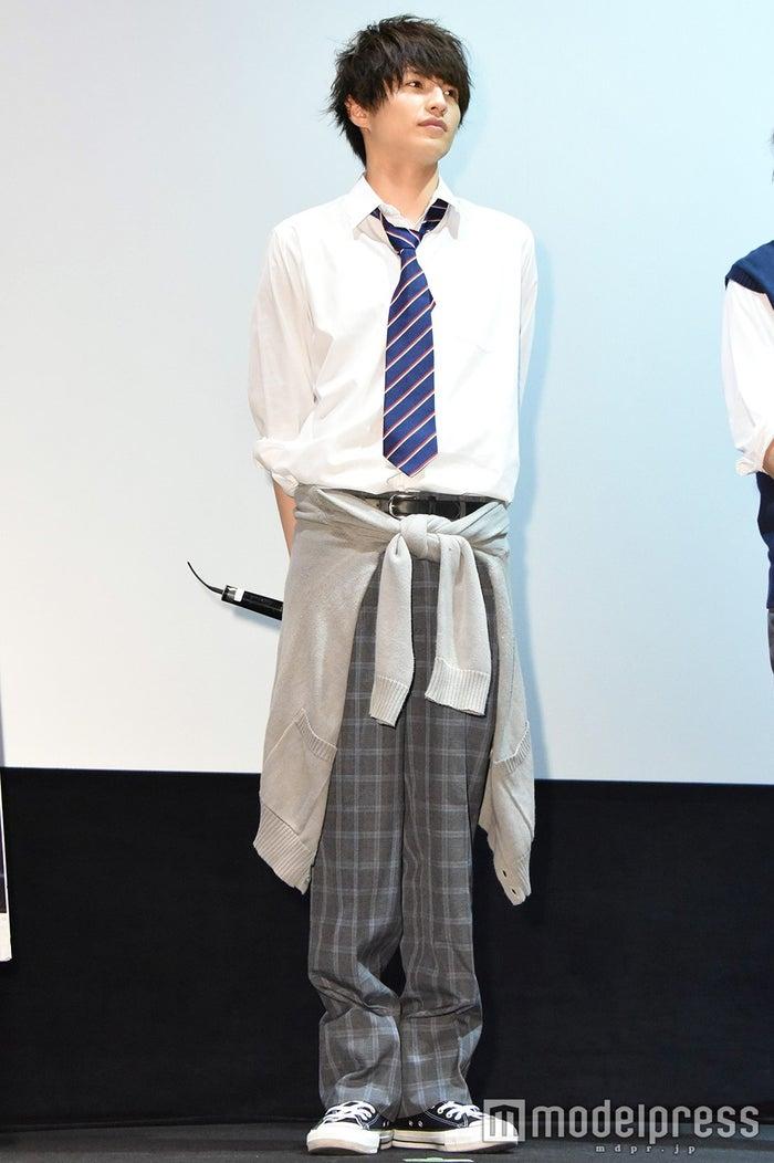 小南光司(C)モデルプレス