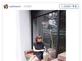 今秋No.1トレンド「ワイドパンツ」の着こなし方 優木まおみ、大川藍、MEGBABYに学ぶコーデ術