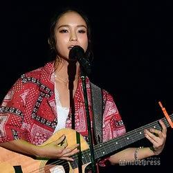 歌姫・Leolaの歌声に癒やされる 富山を魅了<TGC富山2018>