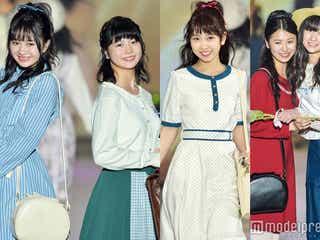 "SKE48は絶賛""革命中""!次世代ビジュアルメンバーが今アツい<AKB48選抜総選挙特集>"