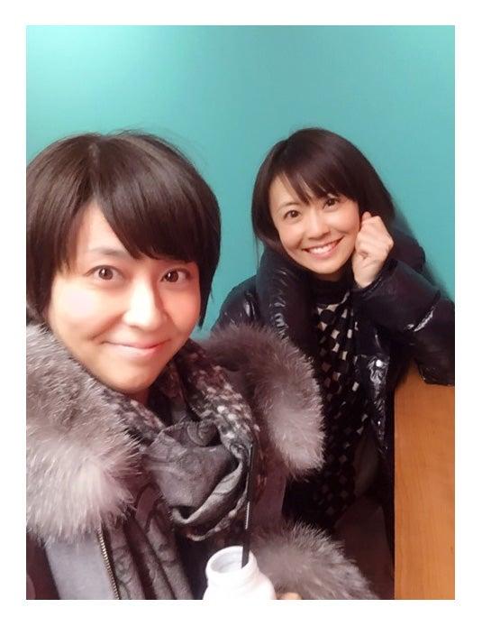 小林麻央さん、小林麻耶/麻央さんオフィシャルブログ(Ameba)より