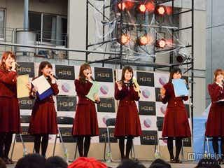 乃木坂46、東大学園祭でラジオ公開収録 人気企画にファン歓喜