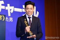 「第90回アカデミー賞」受賞・辻一弘氏が帰国、授賞式秘話明かす 夢を追う若者たちへメッセージも