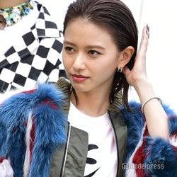 山本舞香 (C)モデルプレス