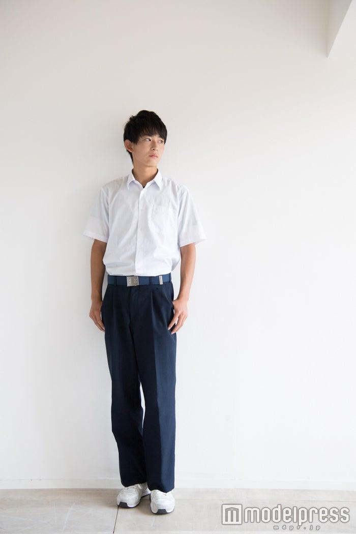 鈴村梨公くん(C)モデルプレス