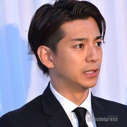 三浦翔平が涙 「海猿」シリーズで親交・小笠原明男さんを偲ぶ