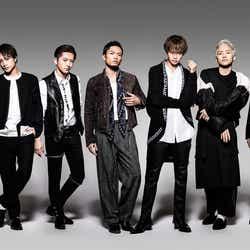 GENERATIONS from EXILE TRIBE(画像提供:所属事務所)