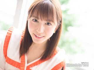 """SKE48大場美奈、9年目で総選挙初選抜&8位に躍進した理由「後輩の皆に""""諦めないで""""と伝えたい」"""