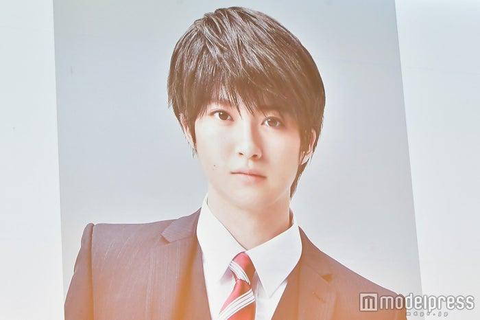 """乃木坂46メンバー11人合成の""""イケメン""""写真公開(C)モデルプレス"""