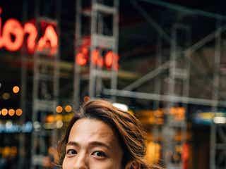 Da-iCE和田颯、1stソロ写真集撮影中にヘアカット 等身大の姿で魅了