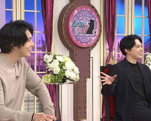 吉沢亮&柄本佑が愛する男性とは?『しゃべくり007×人生が変わる1分間の深イイ話 合体SP』