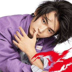 「仮面ライダージオウ」ゲイツ・押田岳「オオカミくん」新シリーズ出演 好きなタイプは?嘘は得意?