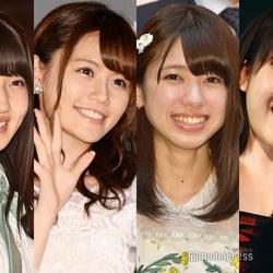 AKB48、美しいくびれランキング発表 前代未聞の衝撃結果に
