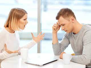 男性に「面倒だな…」と敬遠されるネガティブ発言 口癖になってない?