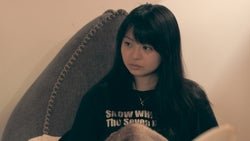 優衣「TERRACE HOUSE OPENING NEW DOORS」40th WEEK(C)フジテレビ/イースト・エンタテインメント