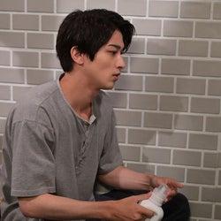 横浜流星 「着飾る恋には理由があって」最終話より(C)TBS