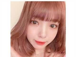 藤田ニコル、春っぽピンク×セミロングヘアにイメチェン 「可愛い」「真似したい」と反響