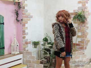 人気モデル、初主演MVで熱演「もう一度抱きしめて…」