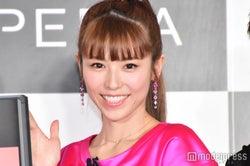 若槻千夏「離婚しないように…」第2子出産&仕事復帰の1年を語る