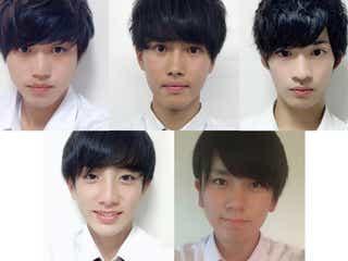【中間発表】「男子高生ミスターコン」中国・四国地方予選、上位10人を発表<速報>