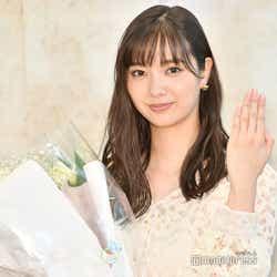 モデルプレス - 新川優愛、新婚生活は?結婚決めた理由明かす