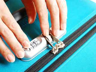スーツケースの鍵大全 TSAロック、別売ロック、開閉方法からトラブル対処法まで