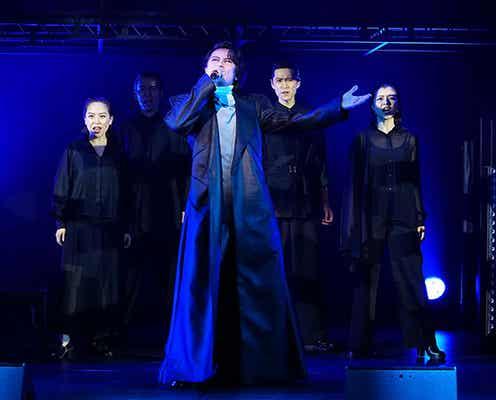 韓国で熱狂的な支持を得たMusical『DEVIL』Japanプレビューコンサートがいよいよ開幕