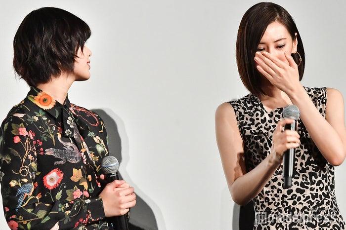 平手友梨奈への思いが溢れ、北川景子 が涙(C)モデルプレス