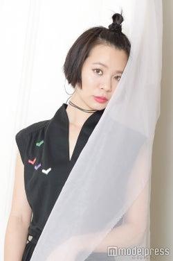 斎藤有沙(C)モデルプレス