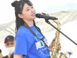 STU48瀧野由美子らバンドパフォーマンス 「北川謙二」ならぬ「山本学」も「TIF2019」<セットリスト>