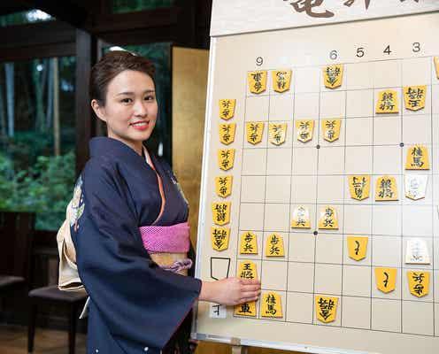元乃木坂46伊藤かりん、女流棋士役に 千葉雄大主演「盤上の向日葵」出演